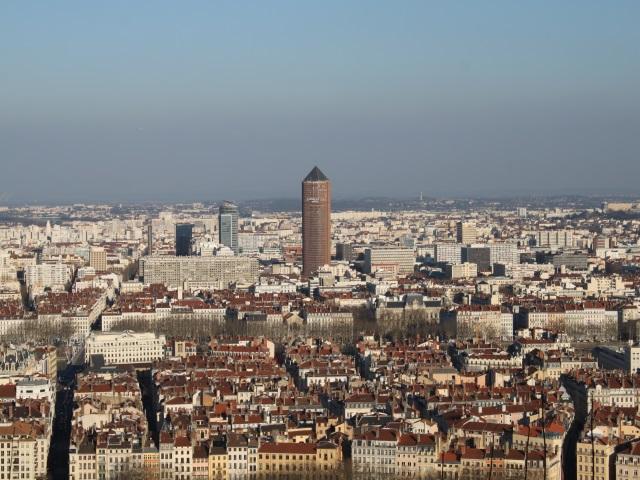 Lyon : 23e ville de France où l'on paye le plus d'impôts locaux