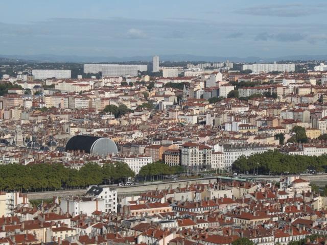 Emploi et logement : Lyon au pied du podium des villes les plus attractives