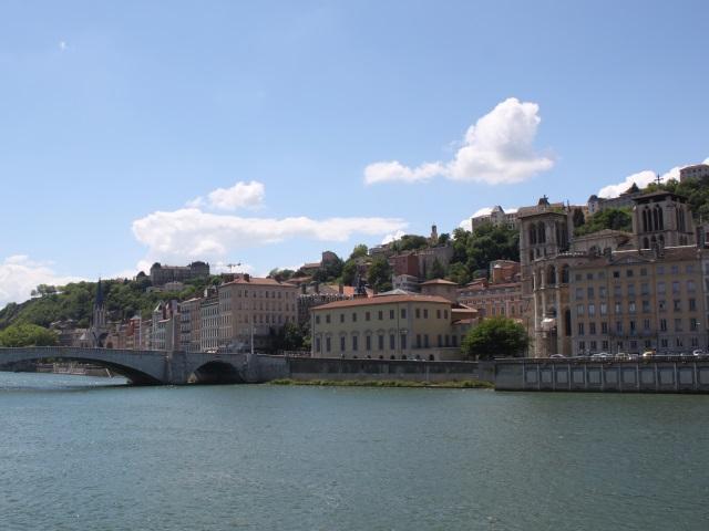 Week-ends prolongés du mois de mai : Lyon à la 6ème place des destinations plébiscitées