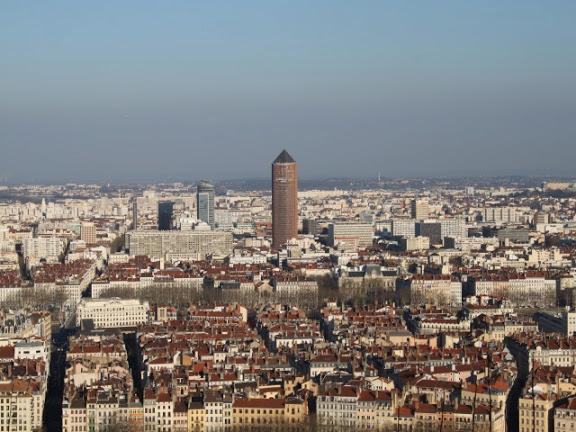 Hébergement : Lyon classée 76e ville la plus chère du monde
