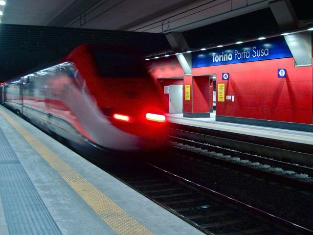 La ligne TGV Lyon-Turin en sursis, Queyranne réagit