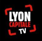 Le logo de LyonCap' TV - Photo DR