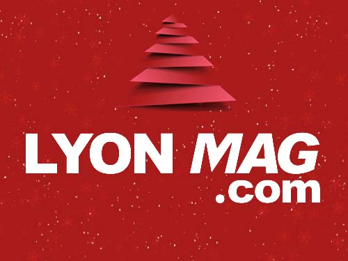 LyonMag.com vous souhaite un joyeux Noël !