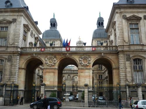 Metropolis s'invite à Lyon