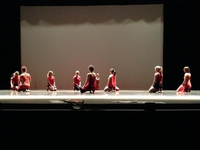 Lyon : le spectacle social Babel.8.3 bientôt à la Maison de la Danse