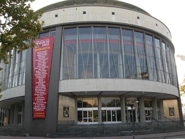 Maison de la Danse de Lyon : Benjamin Millepied en tête d'affiche