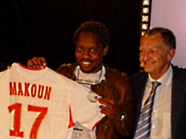 Transferts de Keita et Makoun : l'OL condamné à verser de l'argent à Lille
