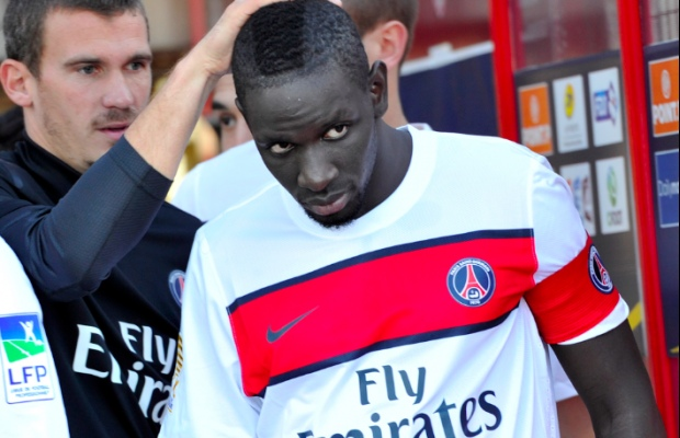 Mamadou Sakho - Photo DR