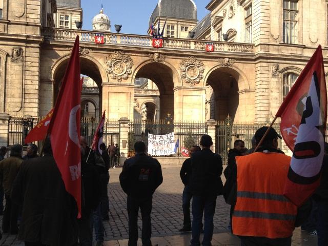Lyon : les syndicats enseignants appellent à la grève le 15 mai