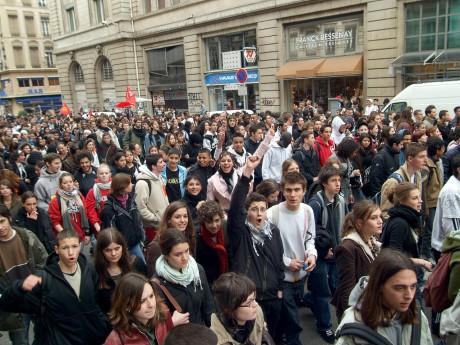 Nouvelle manifestation contre la loi Travail ce jeudi à Lyon