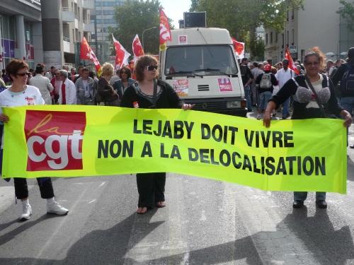 Lejaby : les candidats à la reprise connus en fin de semaine