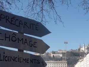 La précarité des 15-26 ans s'accroit en Rhône-Alpes