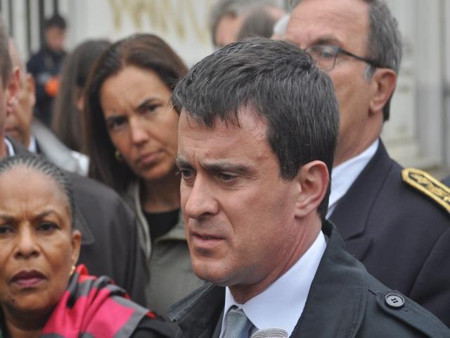 Elections Européennes : Manuel Valls viendra soutenir Vincent Peillon à Lyon