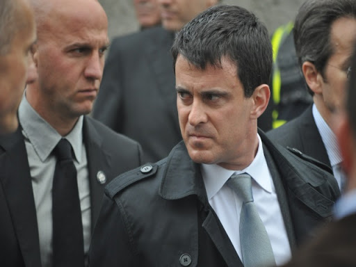 Ramadan : Manuel Valls attendu à la grande mosquée de Lyon pour la rupture du jeûne