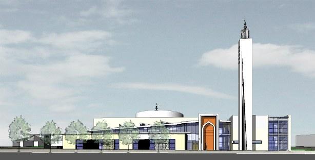 Une association compte sur le Ramadan pour financer la mosquée de Vaulx-en-Velin