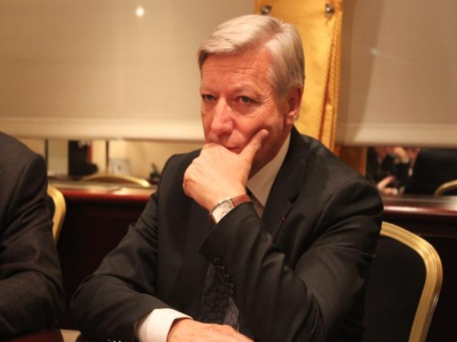 Municipales à Lyon : Marc Fraysse se penche sur le cas de Gerland