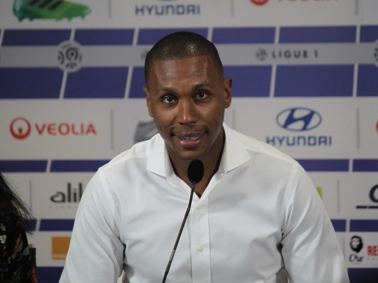 Lyon et Montpellier se neutralisent lors du match hommage à Louis Nicollin
