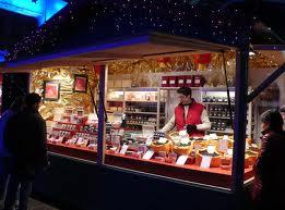 Le marché de Noël de Lyon - Photo LyonMag