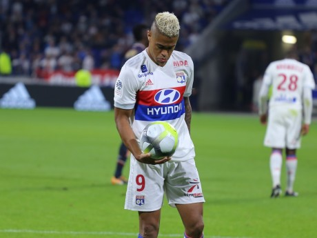OL : Mariano finalement forfait à Dijon