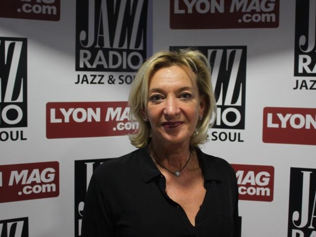 Lyon Mag : les élus de la Métropole augmentent les impôts et leurs indemnités ! Marie-odile-fondeur-cajazz