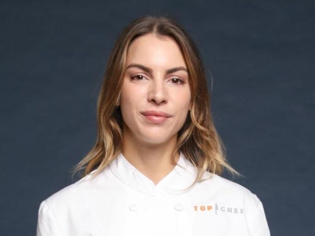 Top Chef : Marie-Victorine éliminée !