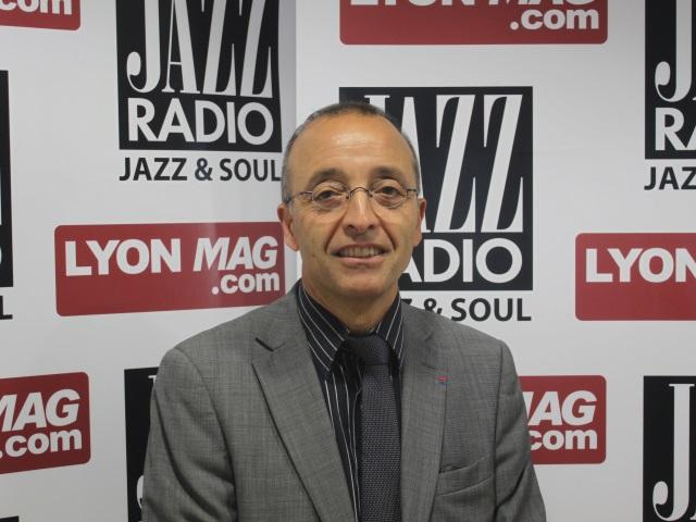 """Martial Passi : """"La division de la gauche peut donner un 3e siège de sénateur à l'UMP"""""""