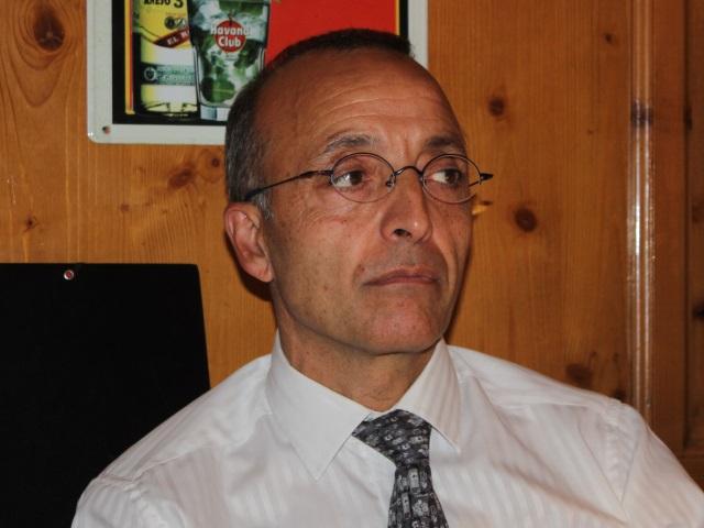 Givors : Martial Passi dénonce la fermeture de la Maison de l'Emploi