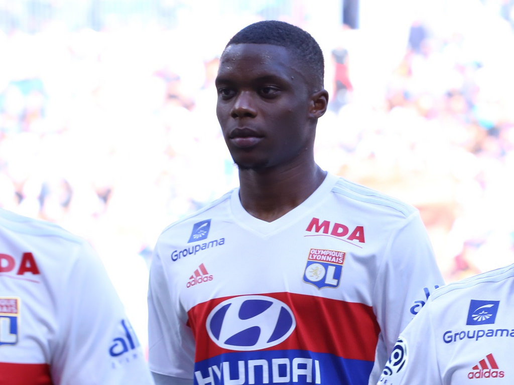Un international prêté en Ligue 2 (off.) — Lyon