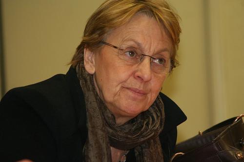 Marylise Lebranchu à Lyon ce jeudi