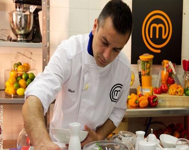 Marc Boissieux, vainqueur de Masterchef ouvrira son restaurant à Lyon à la fin de l'été