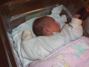 Lyon : plus de naissances et  moins de places en crèches