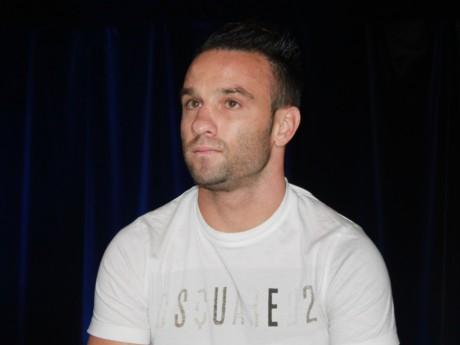 Mathieu Valbuena se porte partie civile dans l'affaire de la sextape