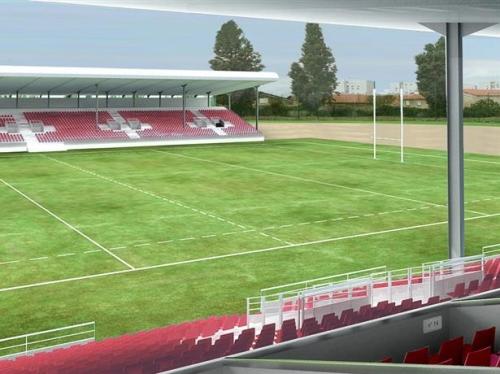 Matmut Stadium: homologation attendue le 12 octobre