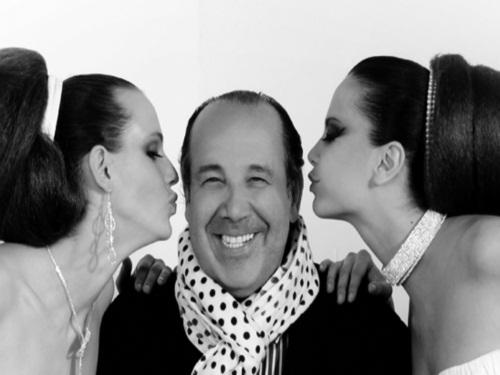 La maison de couture lyonnaise Max Chaoul ferme ses portes