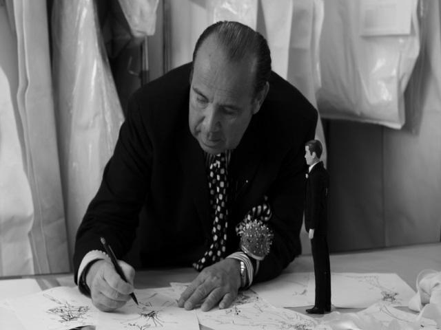 Le couturier Max Chaoul lance une opération de crowdfunding