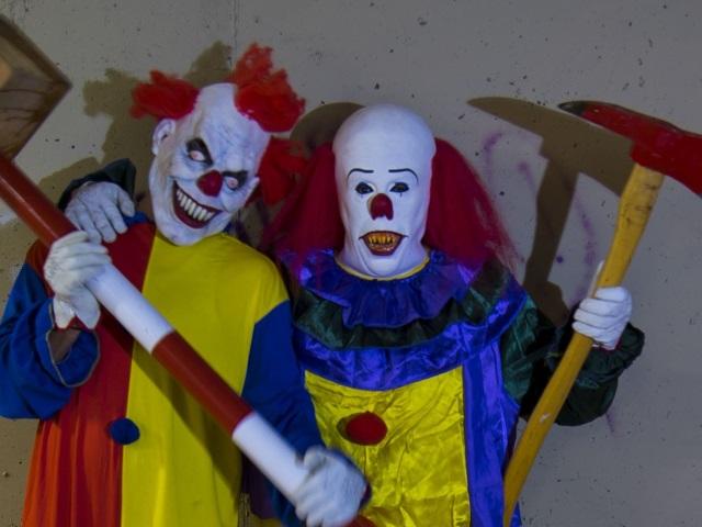 """Se déguiser en clown pour Halloween ? """"La vraie mode, ce sont les personnages de séries TV"""""""