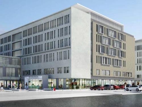 Médipôle Lyon-Villeurbanne : le permis de construire a été signé