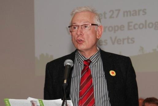 Législatives : Philippe Meirieu part à la conquête de la 1ère circonscription