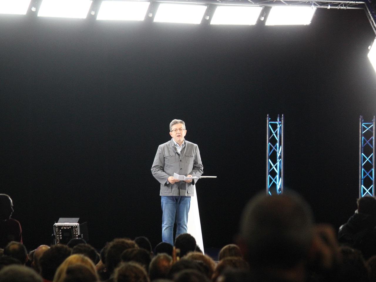 Le dispositif pour l'hologramme - LyonMag