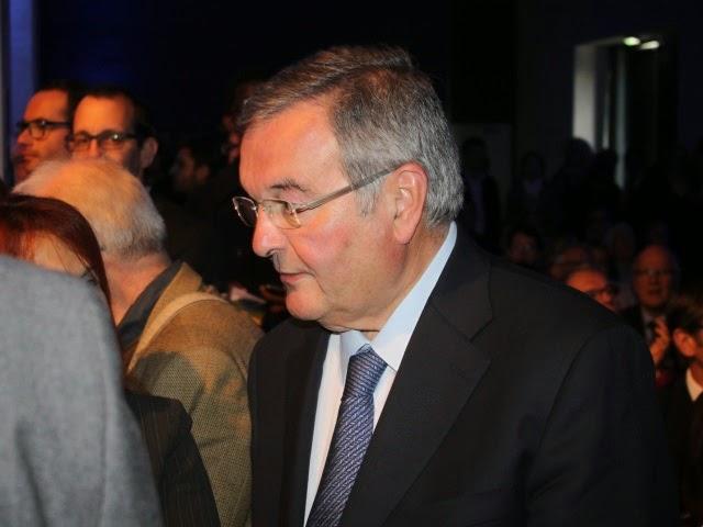 Le parquet national financier ouvre une enquête préliminaire sur les soupçons d'emploi fictif de la fille de Michel Mercier