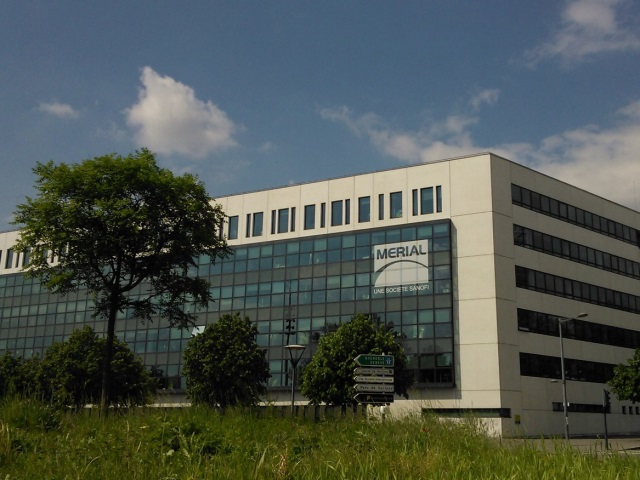 Négociations entre Sanofi et l'allemand Boehringer Ingelheim sur l'avenir de Mérial