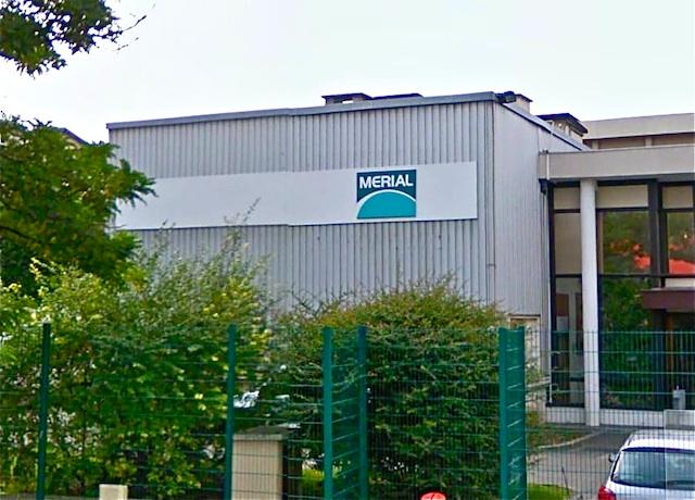 Sanofi implante le siège monde de Mérial à Lyon