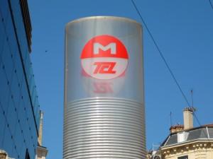 Lyon : le breakdance s'invite dans le métro