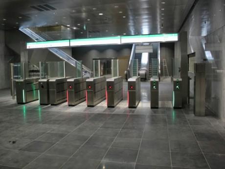Un incident technique a paralysé une partie du métro B