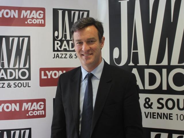 """Primaire UMP à Lyon, Michel Havard : """"J'ai l'initiative dans cette primaire"""""""