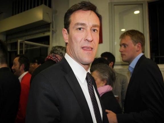 Michel Havard candidat de l'UMP aux municipales de 2014 à Lyon (résultats complets)