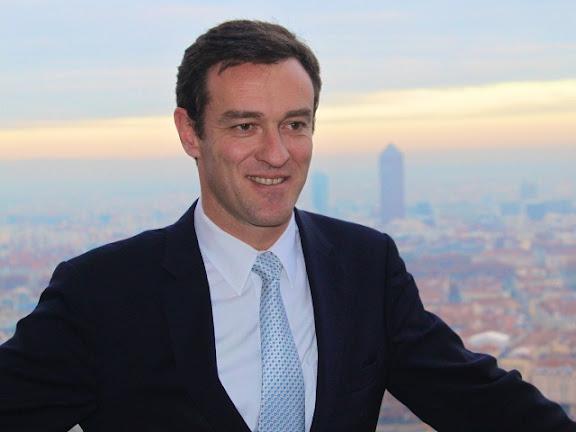 Lyon : Michel Havard relance la machine des municipales 2014