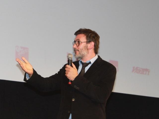 Festival Lumière 2014 : Hazanavicius présentera son nouveau film à Lyon en avant-première