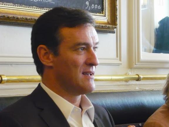 Primaire UMP à Lyon : Michel Havard remercie ses électeurs... et tous les autres
