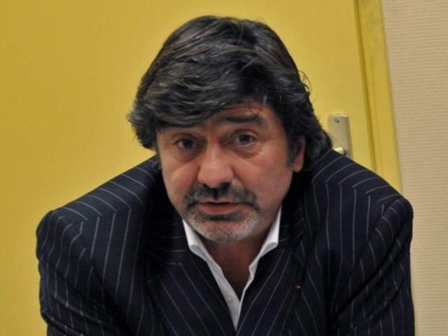 Michel Neyret de retour dans la région
